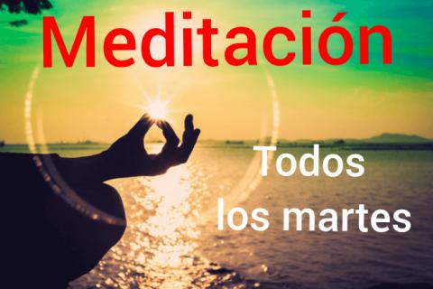 cartel WEB Meditación